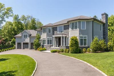 Scarsdale Single Family Home For Sale: 77 Sheridan Road