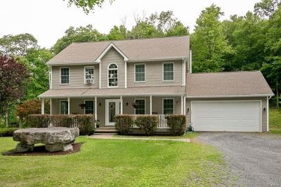 Cold Spring Single Family Home For Sale: 2 Appaloosa Way