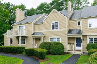 Carmel Condo/Townhouse For Sale: 2306 Martingale Drive