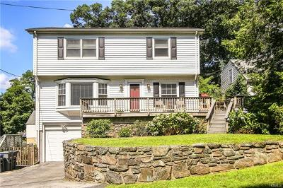 White Plains Single Family Home For Sale: 237 Hall Avenue