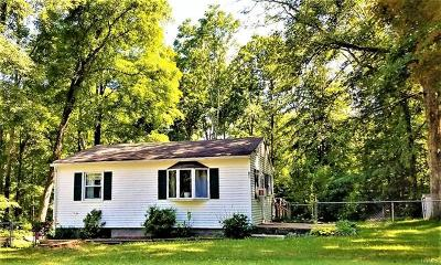Putnam County Single Family Home For Sale: 27 Dartmouth Road
