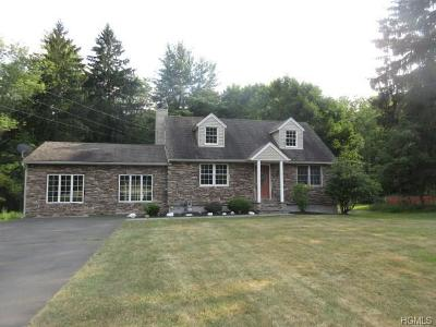 Stony Point Single Family Home For Sale: 290 Route 210