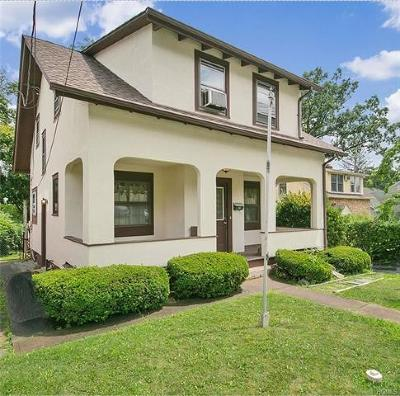 Single Family Home For Sale: 241 North Highland Avenue