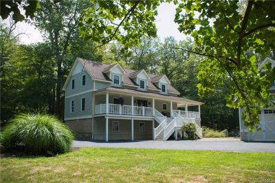 Cold Spring Single Family Home For Sale: 133 East Mountain Road South