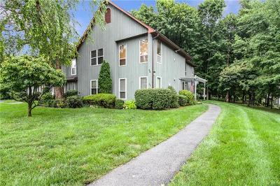 Peekskill Condo/Townhouse For Sale: 34 Bleakley #34