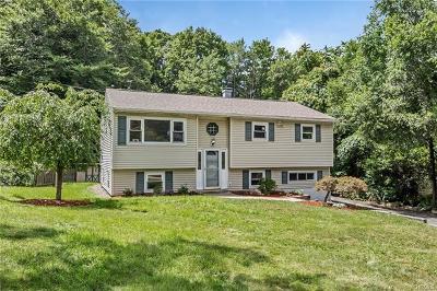 Monroe Single Family Home For Sale: 69 Duelk Avenue