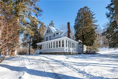 Highland Mills Single Family Home For Sale: 355 Ridge Road