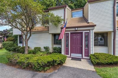 Westchester County Condo/Townhouse For Sale: 55 Kirby Close #C