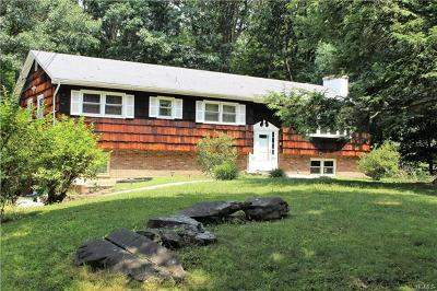 Hyde Park Single Family Home For Sale: 9 Spruce Road