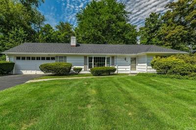 Hartsdale Single Family Home For Sale: 16 Birchwood Lane