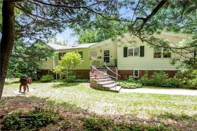 Ardsley Single Family Home For Sale: 15 Agnes Circle