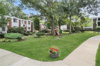 Hartsdale Condo/Townhouse For Sale: 1012 Colony Drive