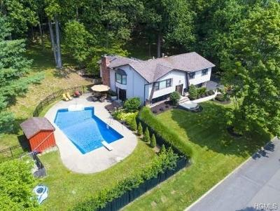 Single Family Home For Sale: 7 North Post Lane