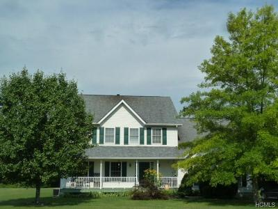 Pine Island Single Family Home For Sale: 29 Kosuga Lane