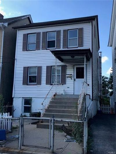 Sleepy Hollow Multi Family 2-4 For Sale: 29 Elm Street