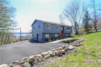 Single Family Home Contract: 31 Shadyside Avenue