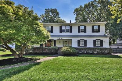 Tappan Single Family Home For Sale: 25 Morris Road