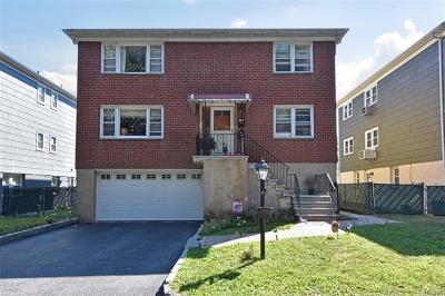 Multi Family 2-4 For Sale: 37 Bryn Mawr Terrace