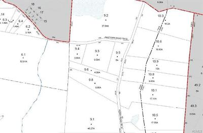 Bethel Residential Lots & Land For Sale: Jaketown Road
