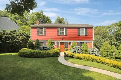 Rye Brook Single Family Home For Sale: 24 Berkley Drive