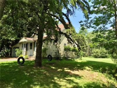 Liberty NY Single Family Home For Sale: $99,900