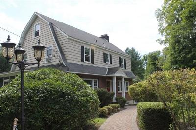 Putnam County Single Family Home For Sale: 418 Sprout Brook Road