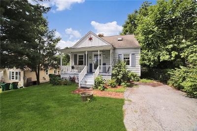 Fishkill Single Family Home For Sale: 276 Osborne Hill Road
