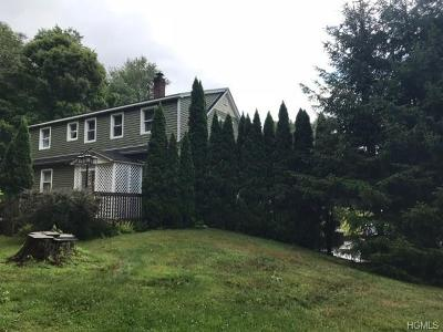 Cochecton Single Family Home For Sale: 3085 State Route 17b