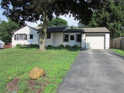 Beacon Single Family Home For Sale: 3 Birch Drive