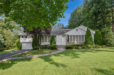 New Rochelle Single Family Home For Sale: 63 Ward Drive