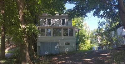 Goshen Single Family Home For Sale: 234 Greenwich Avenue