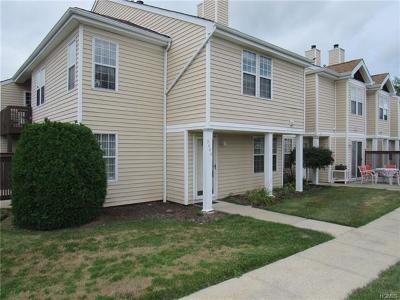 Chester Condo/Townhouse For Sale: 3404 Whispering Hills