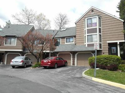 Nanuet Condo/Townhouse For Sale: 195 Treetop Circle