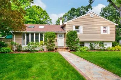 Hartsdale Single Family Home For Sale: 2 Eastway