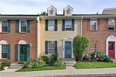 Peekskill Condo/Townhouse For Sale: 7 Winchester Avenue