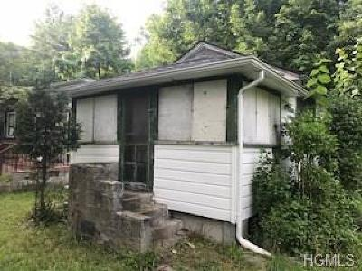 Wurtsboro Multi Family 2-4 For Sale: 23 Locust Trail