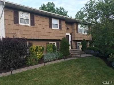 Single Family Home For Sale: 2 Penn Court