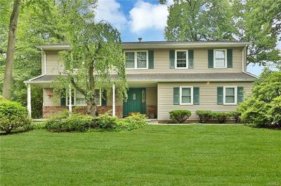 Tappan Single Family Home For Sale: 87 Eagle Lane
