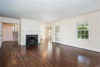 Hartsdale Single Family Home For Sale: 4 Clubway Lane