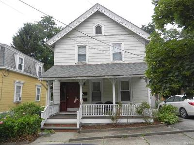Cold Spring NY Rental For Rent: $1,500