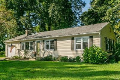 Brewster Single Family Home For Sale: 8 Woodland Drive