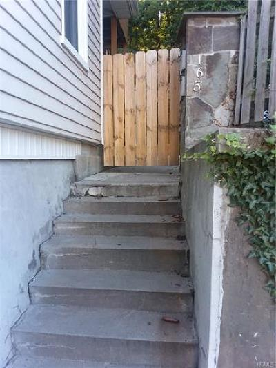 Westchester County Multi Family 2-4 For Sale: 165 Grand Street