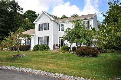 Tuxedo Park Single Family Home For Sale: 31 Cedar Drive