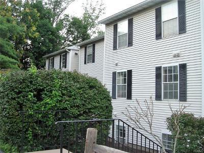 Harriman Condo/Townhouse For Sale: 11 Lexington Hill #12