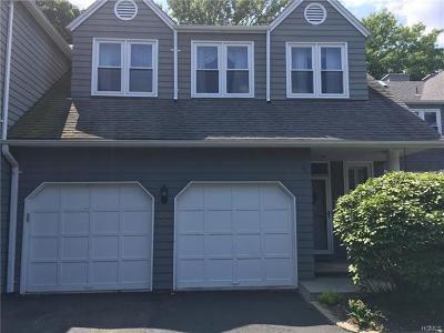 Irvington Single Family Home For Sale: 24 Richmond Hill