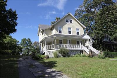 Larchmont Single Family Home For Sale: 1295 Palmer Avenue