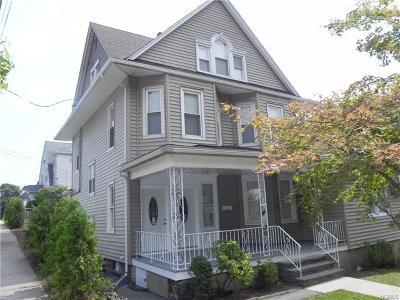 New Rochelle Multi Family 2-4 For Sale: 18 Park Avenue