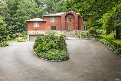 Scarsdale NY Single Family Home For Sale: $1,699,000
