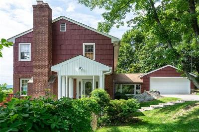 Tarrytown Single Family Home For Sale: 19 Suncliff Drive