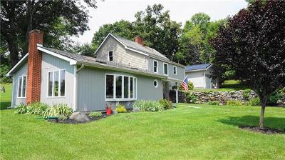 Washingtonville Single Family Home For Sale: 153 Round Hill Road